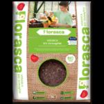 BIO Florasca VEGASCA zöldségföldkeverék magvetéshez | 3 liter