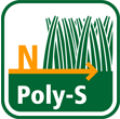 Poly-S icon
