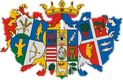 Szabolcs-Szatmár-Bereg megye címer kép