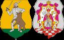 Komárom-Esztergom megye címer kép