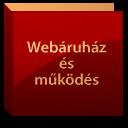 Webáruházunk működése ikon