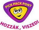Pick-Pack-Pont szállítás
