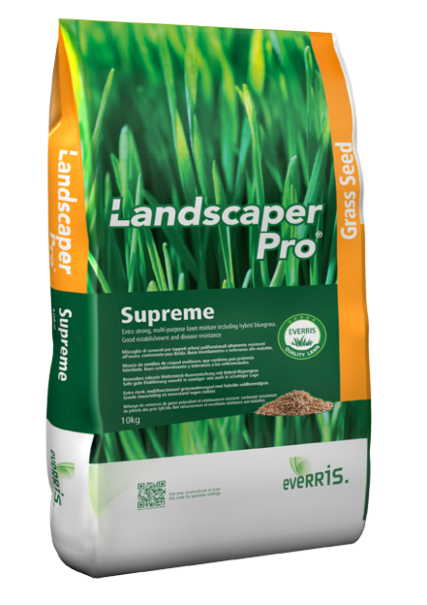 ICL Landscaper Pro fűmagkeverék - Supreme - 10kg