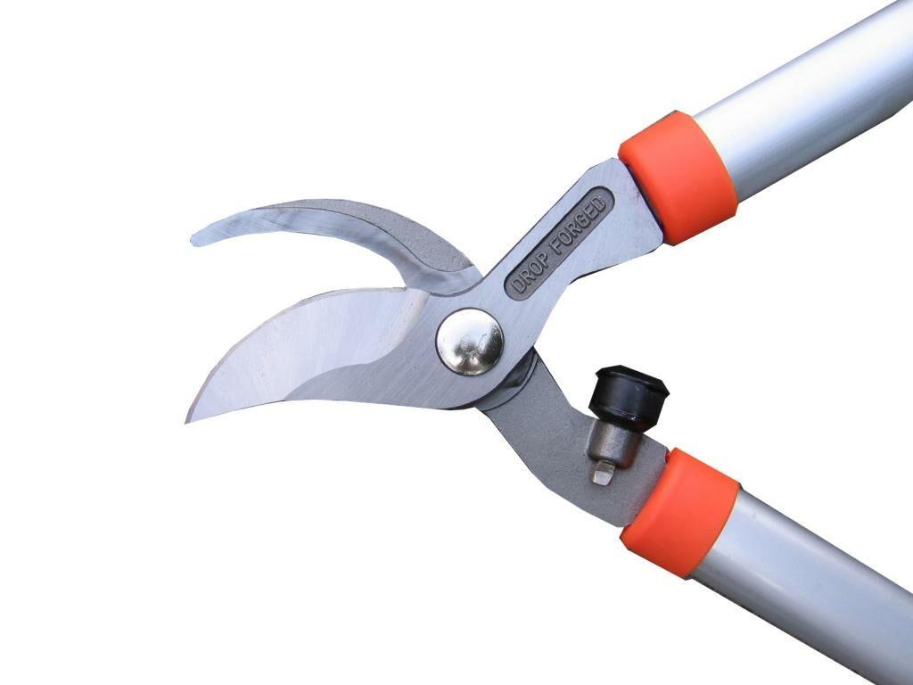 MUTA kovácsolt ágvágóolló   72 cm nyél