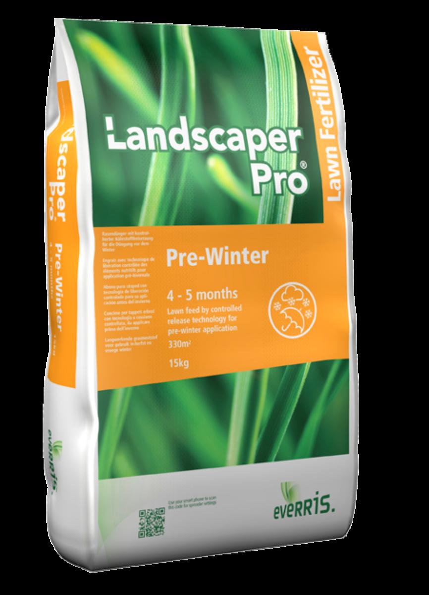 ICL őszi-téli gyepfelkészítő műtrágya / Landscaper Pro Pre-Winter