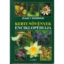 Kerti növények enciklopédiája - Klaas T. Noordhuis