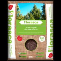 "BIO ""A"" típusú örökzöld Florasca földkeverék | 50 liter"