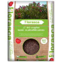 Florasca bio leander- és pálmaföld | 20 liter
