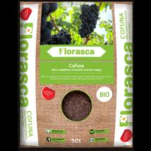 Florasca Cofuna szerves biotrágya | 50 liter