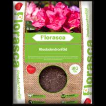 Florasca biorhododendronföld   20 liter