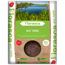 BIO Florasca tóföld - 40 liter