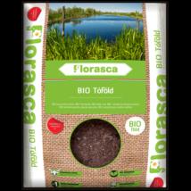 Florasca bio tóföld - 40 liter