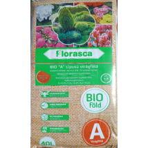 'A' típusú Florasca örökzöld bioföldkeverék | 40 liter