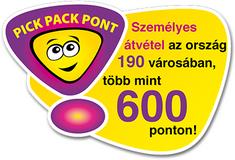 PPP logó sárga