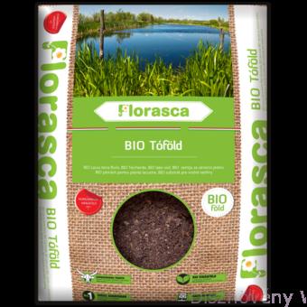 BIO Florasca tóföld