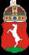 Kecskemét város címer kép