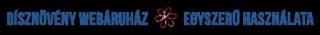 Dísznövény Webáruház útmutató kép