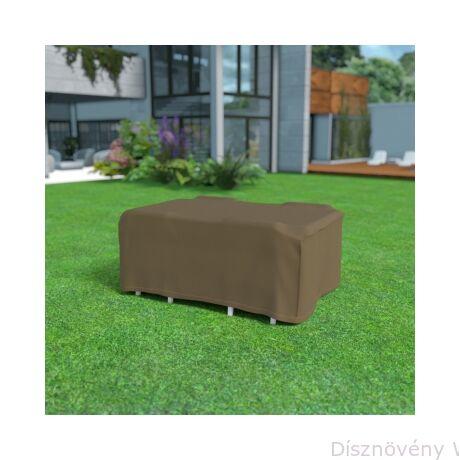 Bútortakaró 1 kerti asztal és 4 kerti szék megóvásához átteleltetéséhez