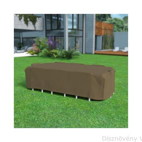 Bútortakaró 1 kerti asztal és 8 kerti szék megóvásához átteleltetéséhez