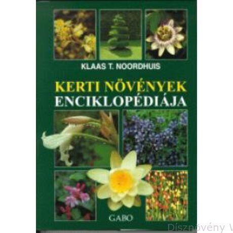 Kerti növények enciklopédiája