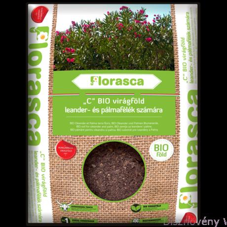 BIO Florasca leander- és pálmaföld