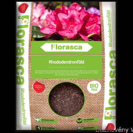 BIO Florasca rhododendronföld