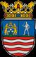 Győr-Moson-Sopron megye címer kép