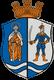 Bács-Kiskun megye címer kép