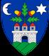 Veszprém megye címer kép